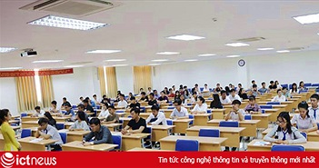 FPT miễn lệ phí nhập học, hỗ trợ chi phí mua laptop cho sinh viên nhập học sớm