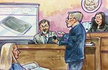 Thắng kiện, Apple nhận khoản bồi thường khủng từ Samsung
