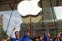 Giá trị trị thương hiệu Apple đạt 182,8 tỷ USD, tăng 8% so với năm 2017