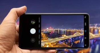 Đánh giá camera Xiaomi Mi Mix 2S: Chụp đêm, HDR và Panorama ấn tượng