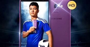 Samsung chính thức ra mắt Galaxy J6: màn hình 18,5:9, giá 5,3 triệu đồng