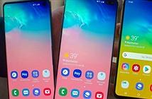 """Người dùng điện thoại Huawei sẽ """"lời to"""" khi nâng cấp lên Galaxy S10"""