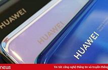 Huawei nói gì khi bị Liên minh Wi-Fi và Hiệp hội SD gạch tên?