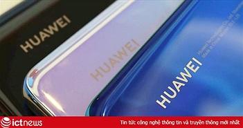 """Huawei nói gì khi bị Liên minh Wi-Fi và Hiệp hội SD """"gạch tên""""?"""