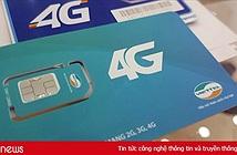Nở rộ dịch vụ chuyển SIM 4G có hàng trăm GB data mỗi tháng