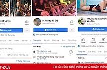 Phi công trẻ sập bẫy các quý bà ảo trên mạng xã hội