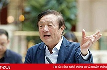 Sếp Huawei: Apple là người thầy của tôi