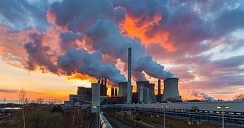"""Đề xuất """"ngược đời"""": Thải nhiều khí CO2 hơn có thể hạn chế biến đổi khí hậu"""