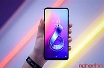 Computex 2019: trên tay ASUS Zenfone 6 đẹp lạ, camera xoay lật độc đáo