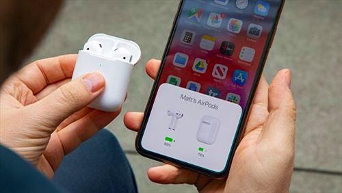 iPhone 2019 kết nối được 2 thiết bị Bluetooth cùng 1 lúc