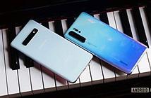 Samsung Singapore cho đổi máy Huawei lấy Galaxy S10, định giá tốt