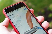 Apple bắt đầu sản xuất iPhone 7