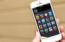 iPhone 5 chưa active giá rẻ đang hút khách