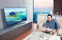 5 bước đơn giản để chọn 1 TV phù hợp