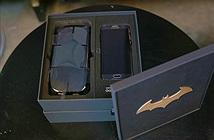 Galaxy S7 edge người dơi chính hãng có giá 25 triệu đồng