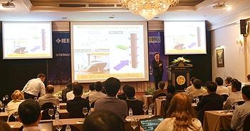 Hợp tác giữa các quốc gia, đẩy mạnh phát triển vi mạch Việt
