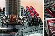 Đánh giá bộ kit 16 GB DDR4-2400 Patriot Viper 4: Hiệu năng đủ dùng, bảo hành trọn đời, giá 1,6 triệu
