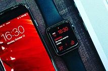iPhone 7 sẽ có màu đen đậm hơn, Apple Watch 2 tích hợp GPS và MacBook Pro dùng Touch ID?