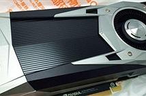 Xuất hiện hình ảnh đầu tiên của card màn hình GeForce GTX 1060