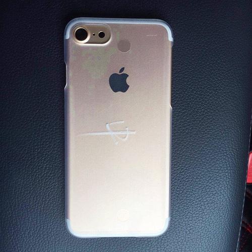 iPhone 7 chắc chắn loại giắc cắm tai nghe 3.5mm