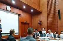 Chính thức công bố chương trình Thạc sĩ online ngành An ninh, an toàn thông tin