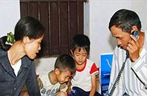 VNPT cung cấp dịch vụ viễn thông công ích cho các hộ nghèo trên toàn quốc