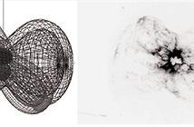 Chính thức công bố mô hình 3D tinh vân NGC 2440