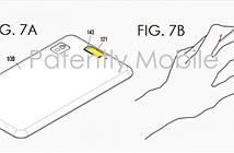 Samsung sẽ loại bỏ phím home vật lý, đưa cảm biến vân tay ra mặt sau