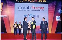 mSale : Biểu tượng thành công của MobiFone