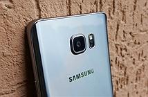 [Galaxy Note 7] Galaxy Note 7 lộ toàn bộ thông số cấu hình khủng