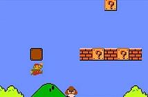 Đây là cách hack game Mario 4 nút để thêm màn chơi ẩn