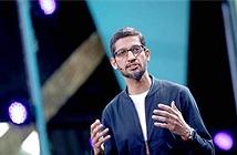 CEO Google vừa bị hack tài khoản