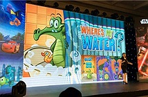 Ra mắt Cổng thông tin giải trí Disney