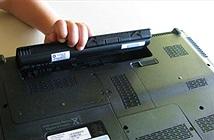 Sạc pin laptop thế nào thì tốt