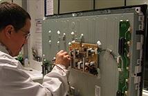 3 bước khắc phục tivi bị rò điện ra vỏ