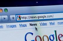 Google News có giao diện mới