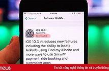 Hướng dẫn xoá bản cập nhật iOS trên iPhone, iPad