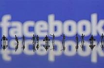 Facebook cán mốc 2 tỷ người dùng