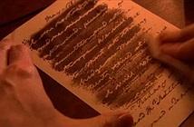 Những cách để tạo ra một bức thư biết tàng hình từ các vật dụng cơ bản nhất