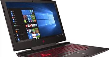 Laptop chơi game HP Omen 15t 2017 sắp ra mắt?