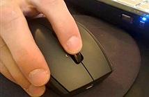 Thủ thuật Windows: Độ tính năng cho nút cuộn chuột