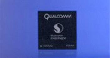 Qualcomm ra mắt SnapdragonTM 450 dành cho smartphone và tablet tầm trung