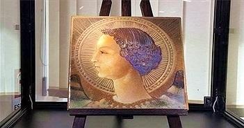 Nghi vấn về bức họa lâu đời nhất của Leonardo Da Vinci