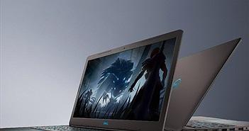 Dell ra mắt dòng laptop chuyên game G-Series giá từ 22,9 triệu đồng
