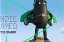 Công bố chương trình Indie Games Accelerator dành cho Startup Game di động