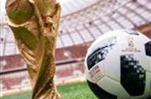 VTV tăng giá quảng cáo trận chung kết World Cup 2018 lên gấp đôi