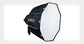 Magmod ra mắt hệ thống tản sáng 'đánh rời' dành cho đèn flash