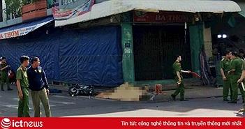 Vụ tài xế taxi Vinasun bỏ chạy: Vô cảm hay sợ làm phúc phải tội?