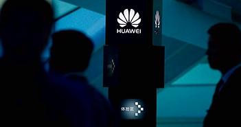 """Nhiều công ty công nghệ Mỹ vẫn """"đi đêm"""" với Huawei"""