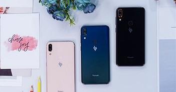 VinSmart đang phát triển smartphone 5G 'Made in Vietnam', bán tại Mỹ và châu Âu vào 4/2020